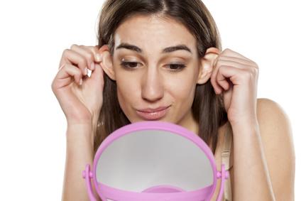 Chirurgie esthétique des oreilles décollées - Dr Delataillade Versailles